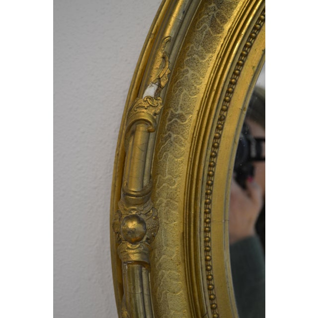 Colonial Revival Mirror For Sale - Image 6 of 7