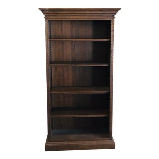 Restoration Hardware French Bookshelf For Sale