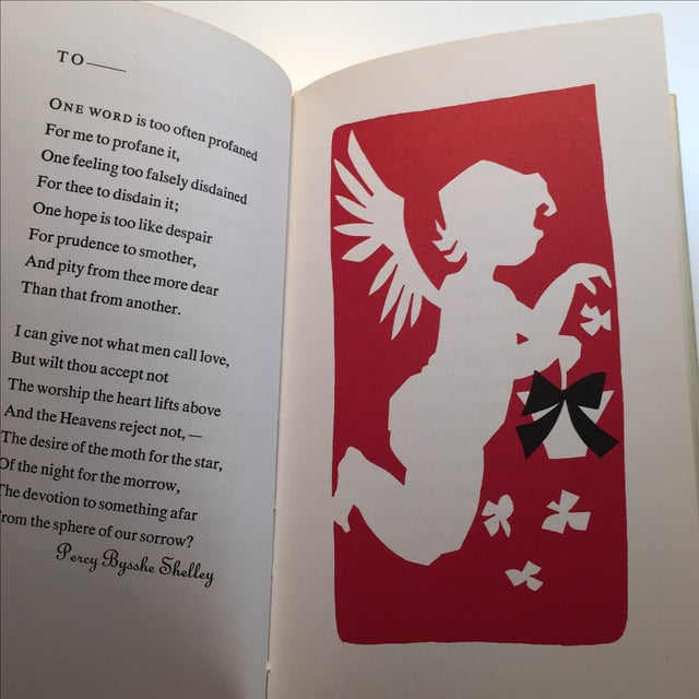 Love Is a Poem Book - Image 7 of 8