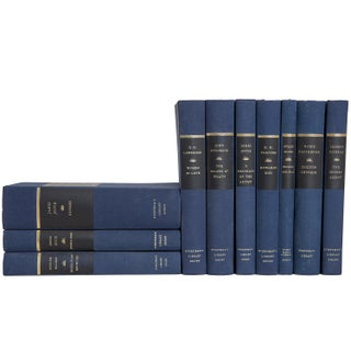 Navy Classics Book Set, (S/10) Preview