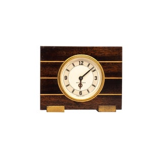 1930s Vintage Seth Thomas Clock For Sale