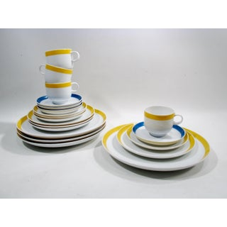 Rosenthal 1970s China - Service for 4 Preview