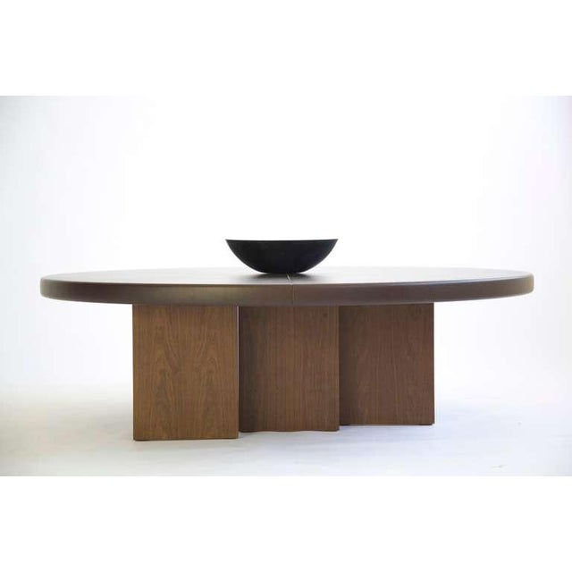 2000s Claudio Silvestrin Cocktail Table For Sale - Image 5 of 10