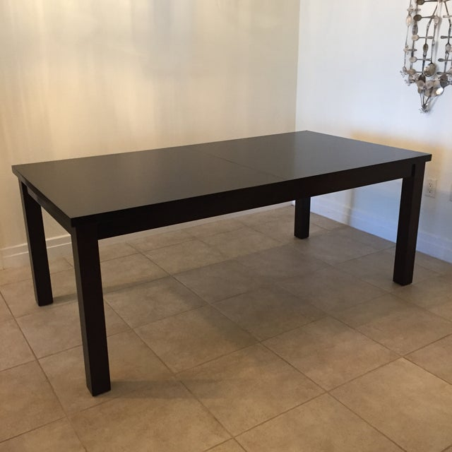 Mitchell Gold & Bob Williams Logan Dining Table - Image 2 of 10