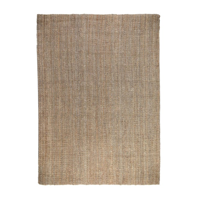 Hand woven and stitched for a long lasting surface for any room. Our jute rugs are hand loomed and with proper care and...