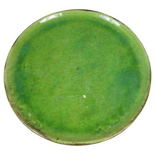 French Pottery Serving Tray Preview