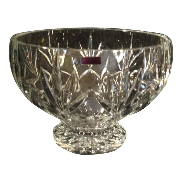 Waterford Crystal Bowl - Image 2 of 12