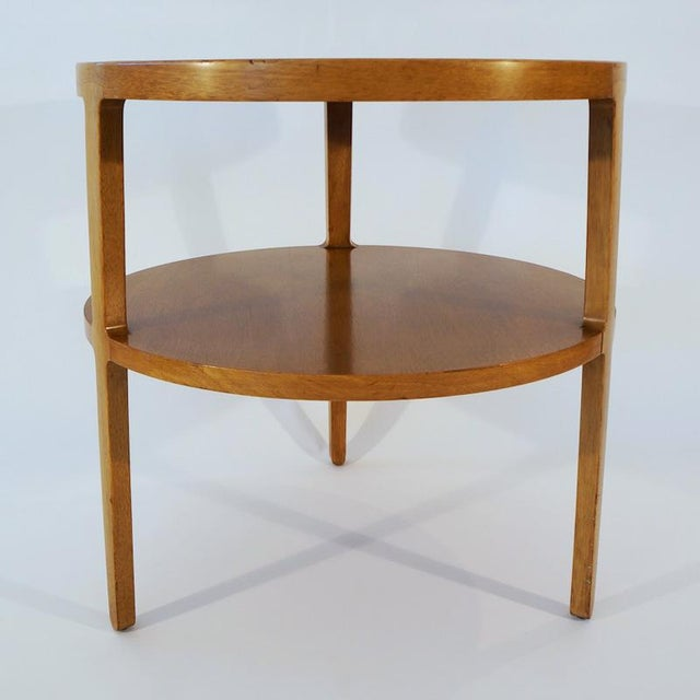 Edward Wormley Lamp Table - Image 3 of 6