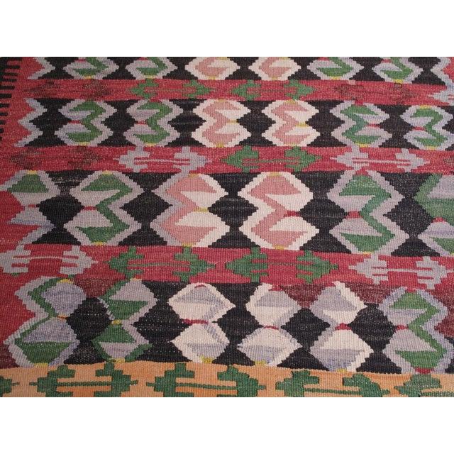 Karakecili Kilim For Sale In New York - Image 6 of 6