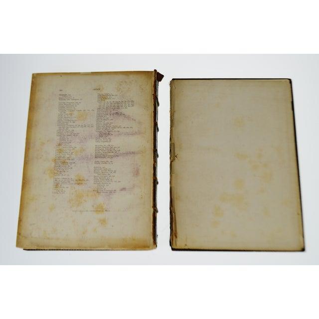 """1896 Antique """"Da Correggio Antonio Allegri Da Correggio His Life, His Friends, And His Time"""" Book For Sale - Image 9 of 10"""