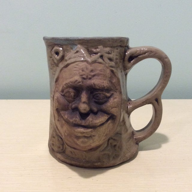 1970s Earthy Creature Coffee Mug - Image 2 of 11