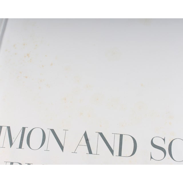 """1950s Vintage Richard Avedon """"Observations"""" With Commentary by Truman Capote For Sale In Indianapolis - Image 6 of 13"""