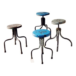 Factory Turning Stools For Sale