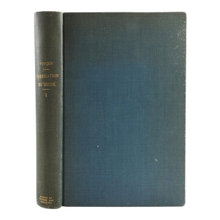 1876 French Manual for Sugar Fabrication For Sale