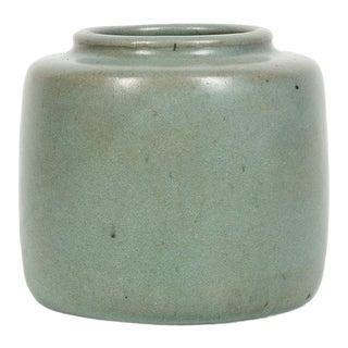 Ceramic Vase Edouard Chapallaz For Sale
