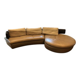 Roche Bobois Sectional For Sale