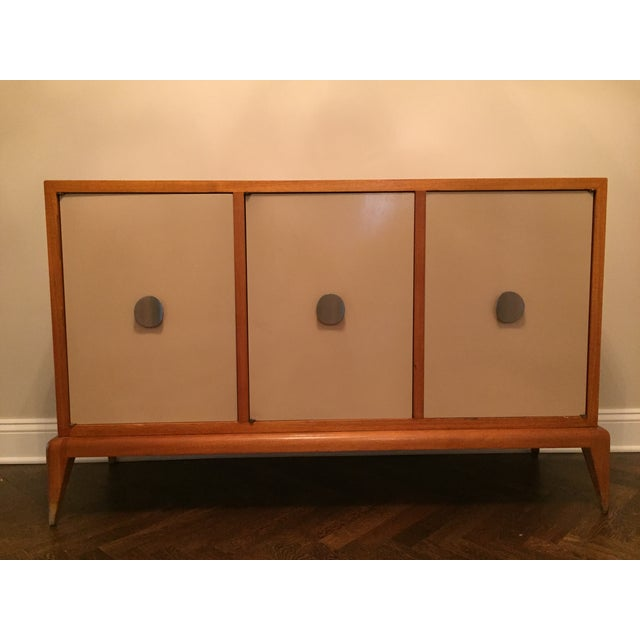 1950's Art Deco French Credenza - Image 2 of 6