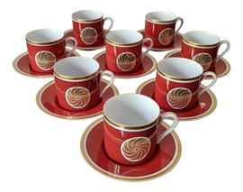 Image of Organic Modern Coffee Sets