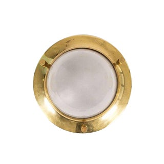 1950s Italian Luigi Caccia Dominioni Sconce For Sale