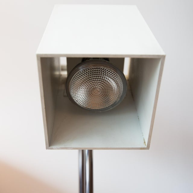 Robert Sonneman Double Head Desk Lamp for Kovaks - Image 2 of 6