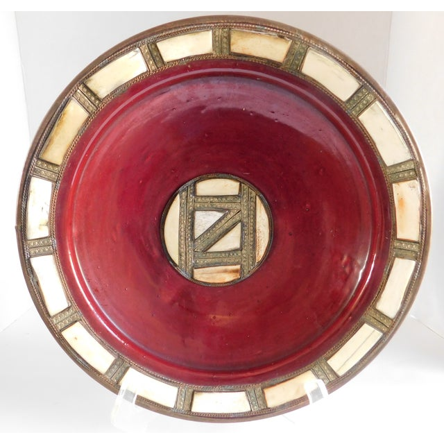 Vintage La Quinta Indian Tribal Bowl For Sale - Image 13 of 13