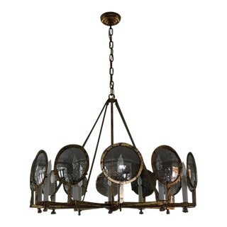 Mclean and Wiesand Carousel Chandelier