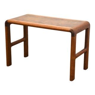 Tranekær Rolf Middelboe Mid Century Modern Console Table For Sale