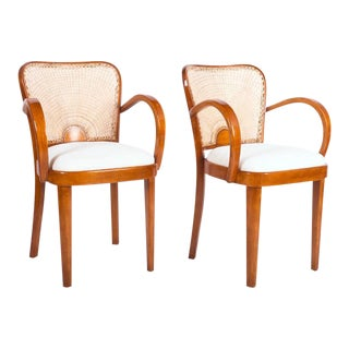 Dining Chairs by Fischel, 1930 - A Pair For Sale