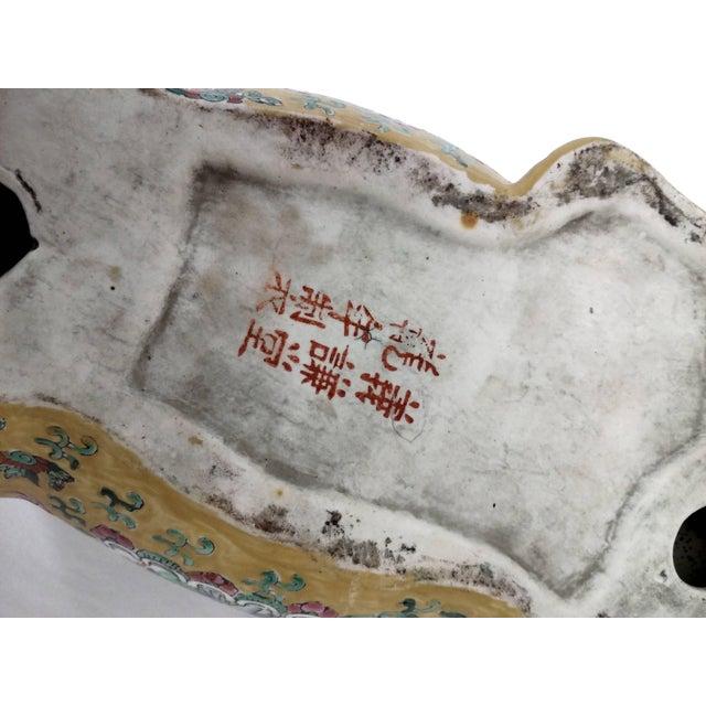 Japanese Meiji Antique Porcelain Pig - Image 10 of 10