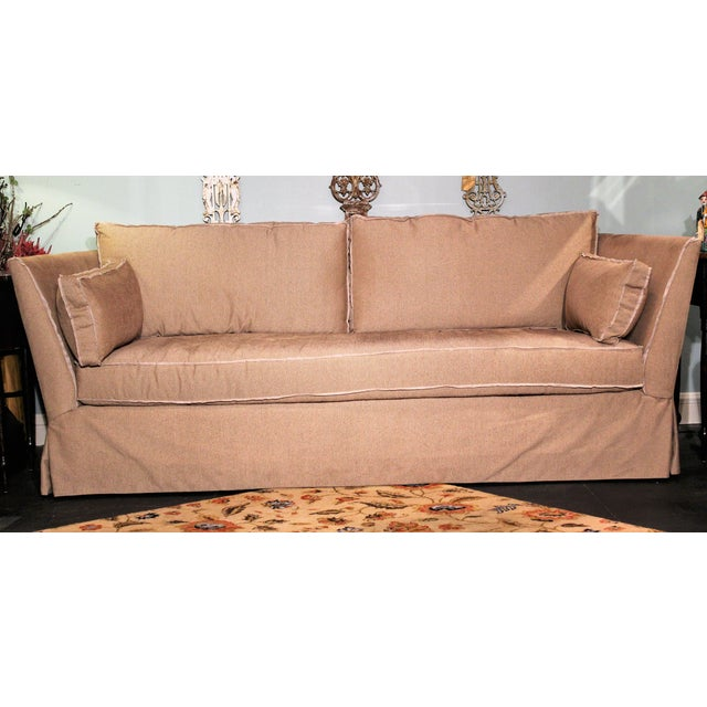 Lee Industries Sofa and Bolsters - Image 2 of 6