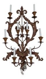 Image of Plug In Wall Sconces