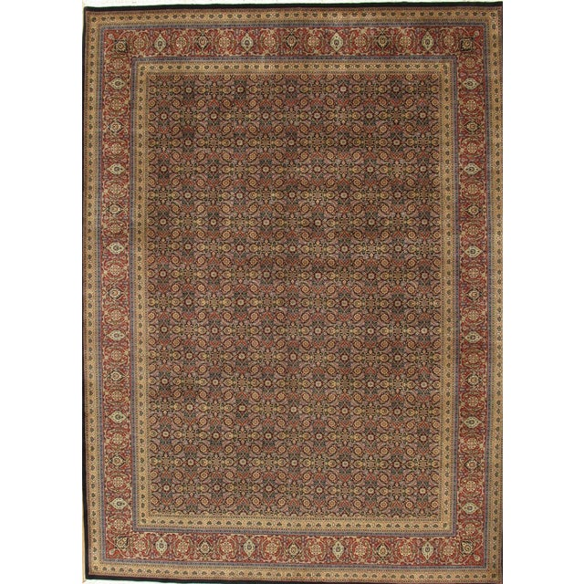 "Pasargad Tabriz Collection Runner- 2' 5"" X 20"" For Sale"