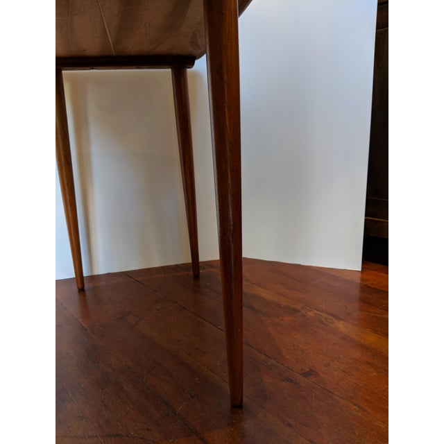 Mid 20th Century Vintage Mid-Century Nesting Tables - Set of 3 For Sale - Image 5 of 9