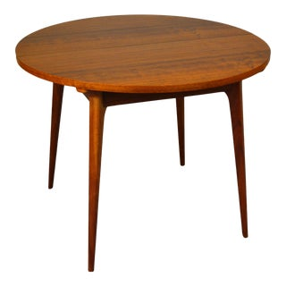 1950s Bertha Schaefer Dining Table by Singer & Sons For Sale