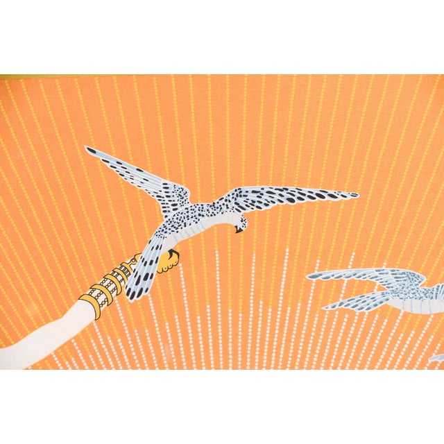 Erte Art Deco Serigraph-Wing of Victory For Sale - Image 7 of 11