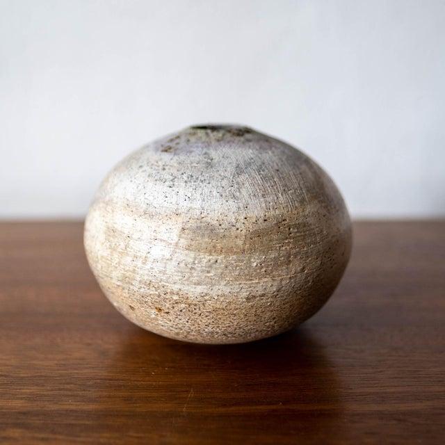Adam Silverman Contemporary Ceramic Vase For Sale In San Diego - Image 6 of 10