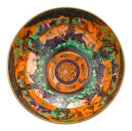 Image of Purple Decorative Bowls