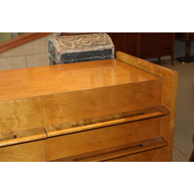 Edmond J. Spence for Walpole Chest Cabinet For Sale - Image 5 of 8