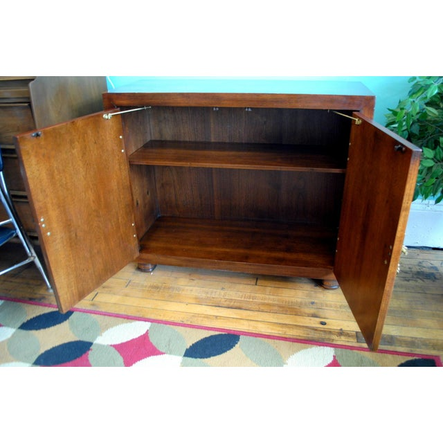Mid-Century Asian-Style Cabinet - Image 7 of 10
