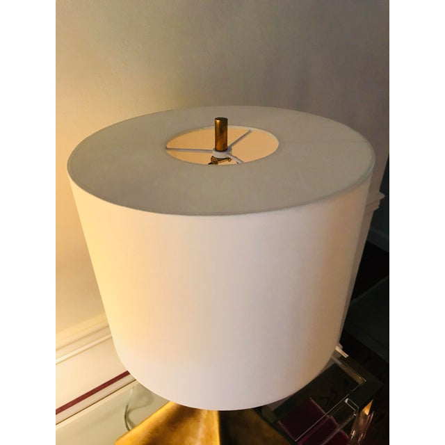 Benso Modern Deco Table Lamp For Sale - Image 9 of 10