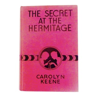 """The Secret at the Hermitage"" Book"