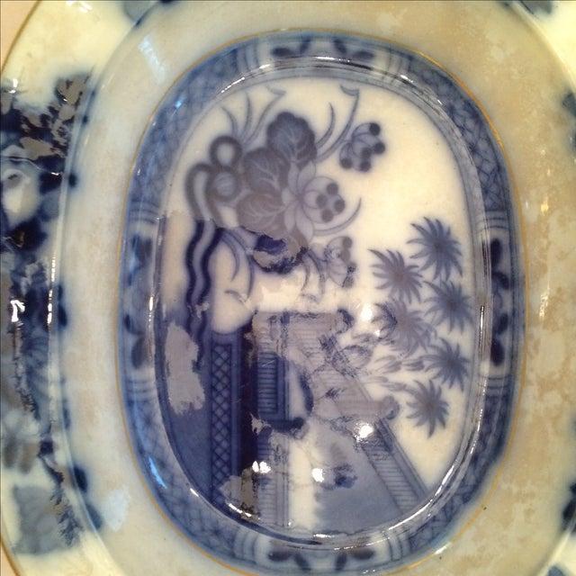 Samuel Alcock Decorative Plate - Image 9 of 11
