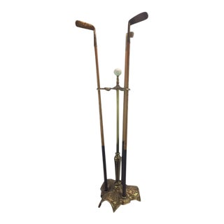 Reproduction Golf Putting Game For Sale