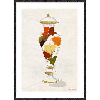 """Gorky Park Jar"" By Dana Gibson, Framed Art Print For Sale"