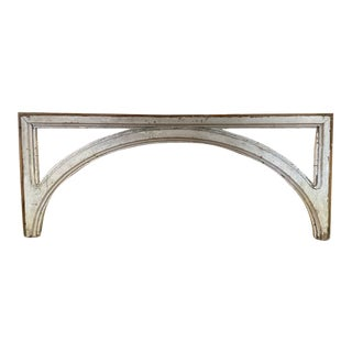 Antique Architectural Shabby Chic Arch For Sale