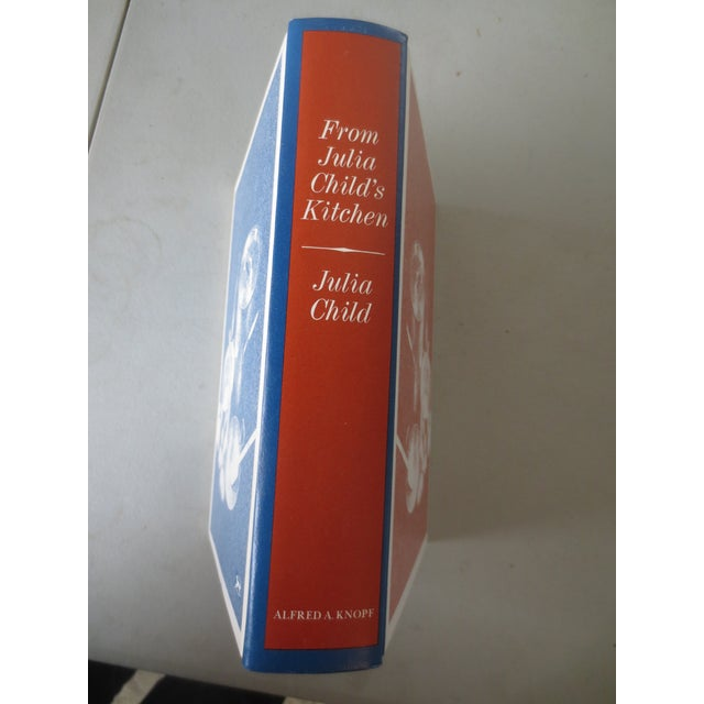 Julia Child's Kitchen, 1st Edition - Image 4 of 8