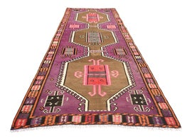 Image of Boho Chic Traditional Handmade Rugs