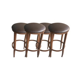 """Custom to Order """"Personalized Furniture"""" Collection Stools"""