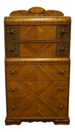 Image of Arts and Crafts Dressers and Chests of Drawers
