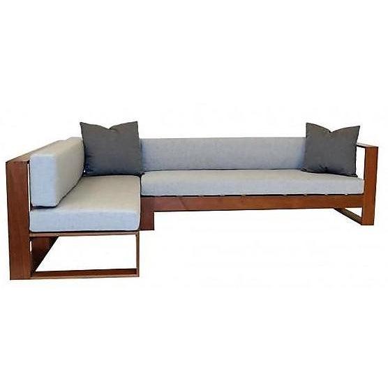 Brazza Outdoor Sectional Sofa